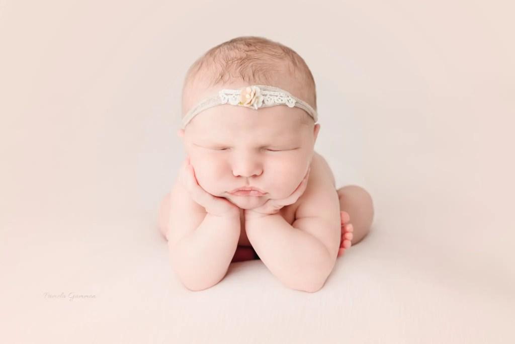 Northern KY Newborn Photography