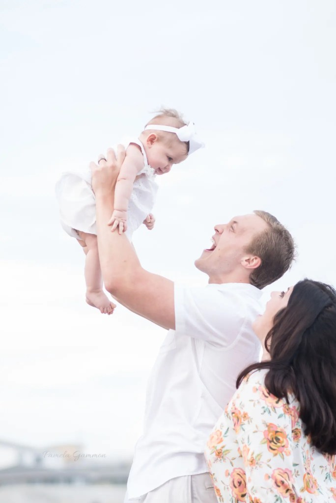 Family Photography North Myrtle Beach SC