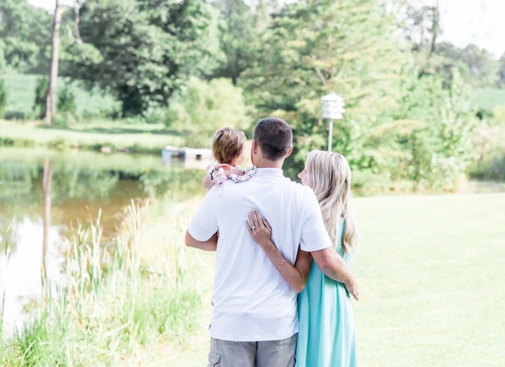 West Portsmouth Family Photographer
