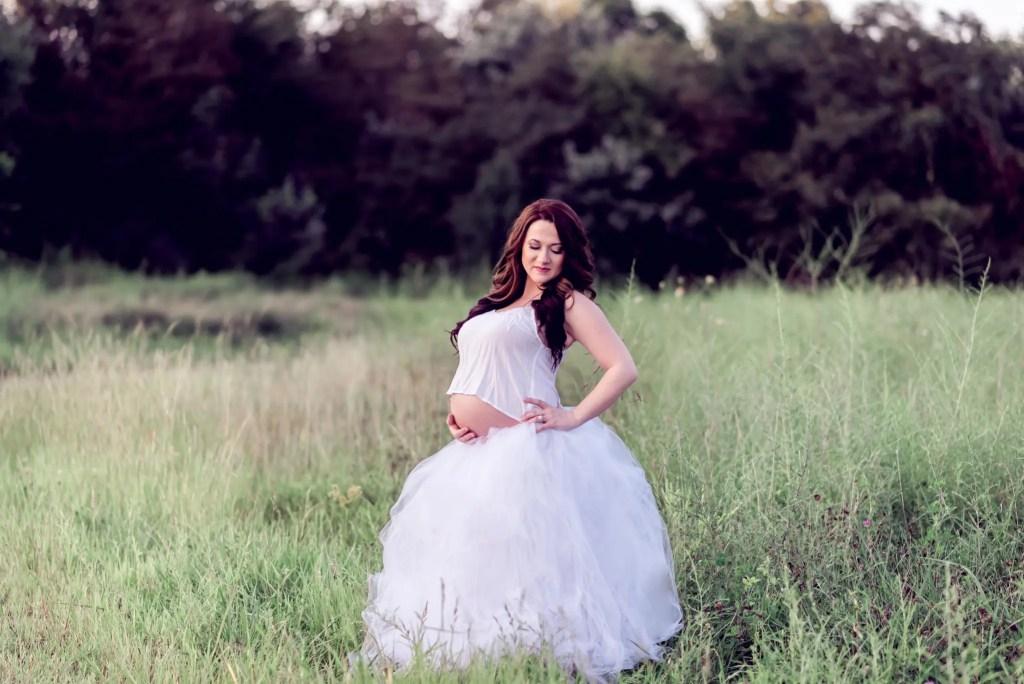 West Portsmouth Ohio Maternity Photographer