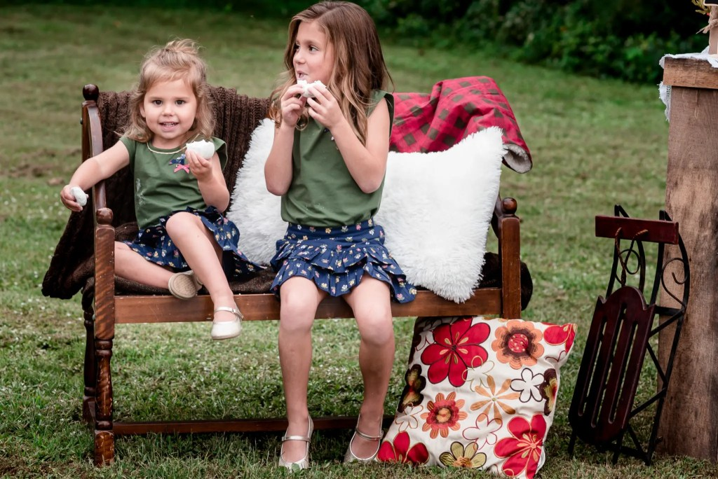 Child Photography Hot Cocoa Sessions