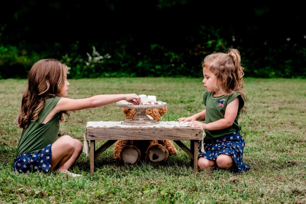 Best Southern Ohio Family Photographer