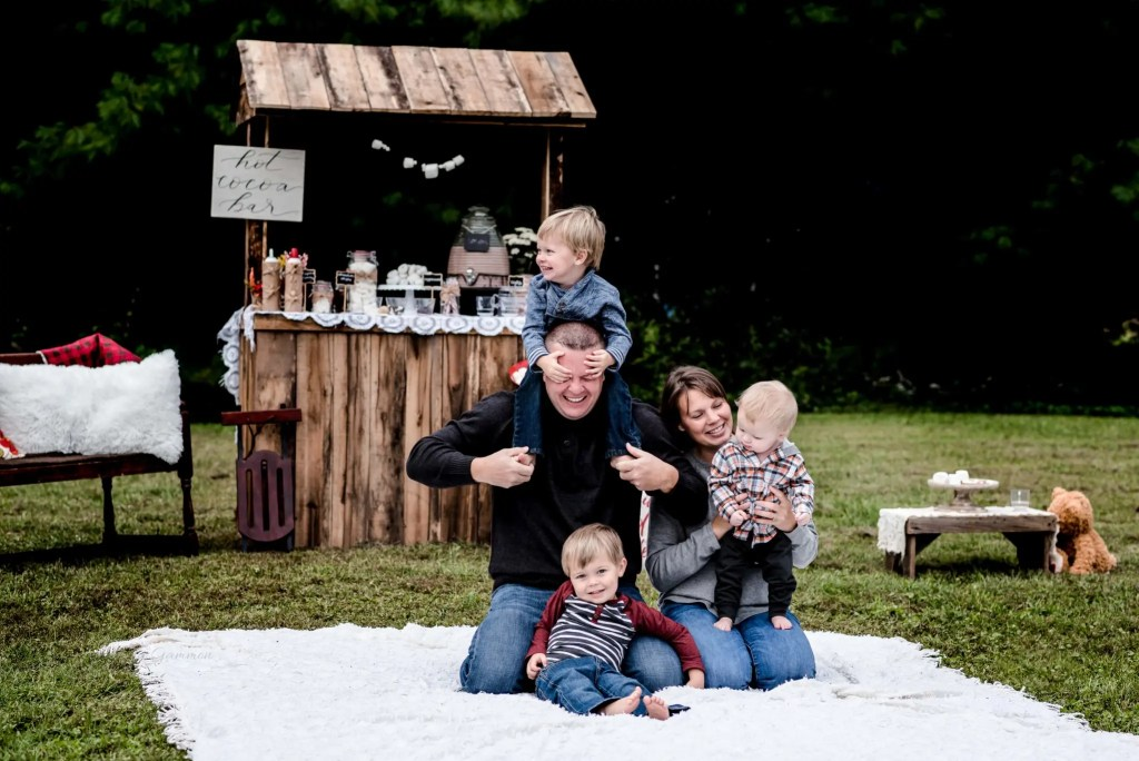 Greenup KY Family Photographer