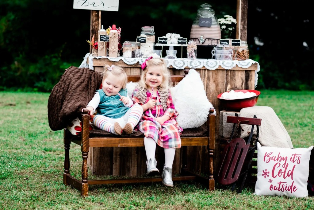 Hot Cocoa Imagination Sessions Pamela Gammon Photography