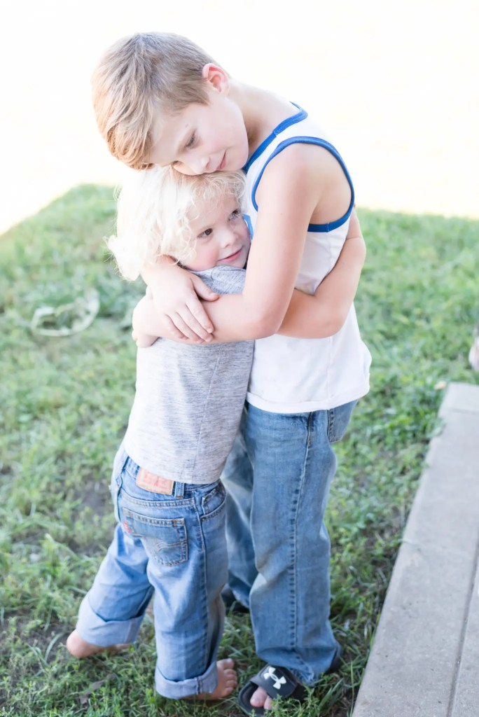 Family Photographer Chillicothe Ohio