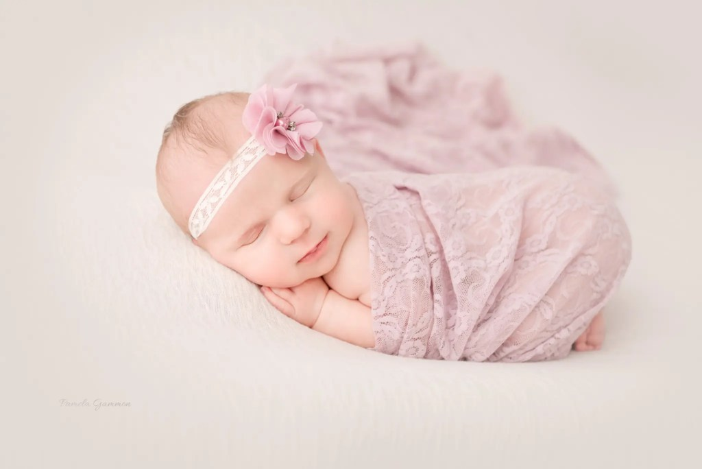 Newborn Photography Grayson KY