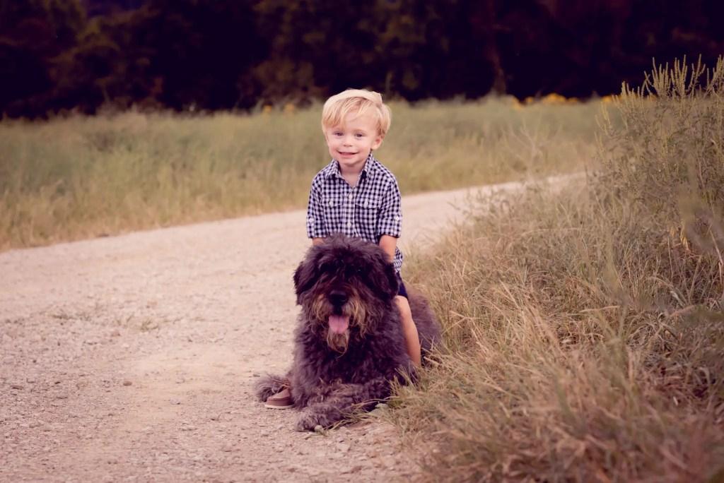 Child Photography Lucasville Ohio