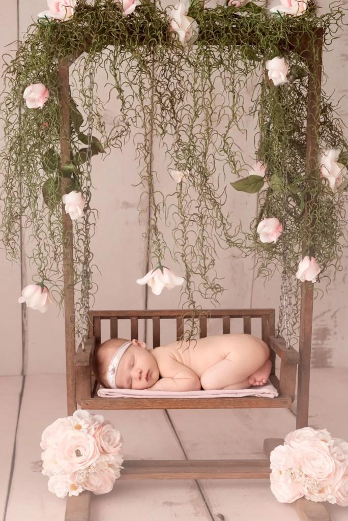 Portsmouth Ohio Baby Photographer