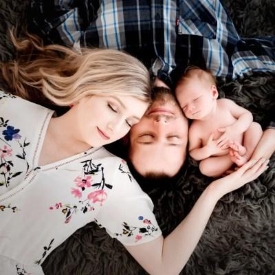 Best Newborn Photos Ohio | Introducing Eli