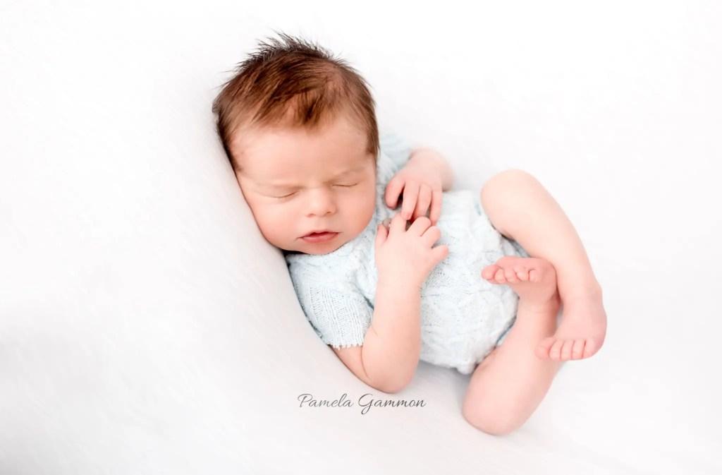 Kentucky Newborn Photos
