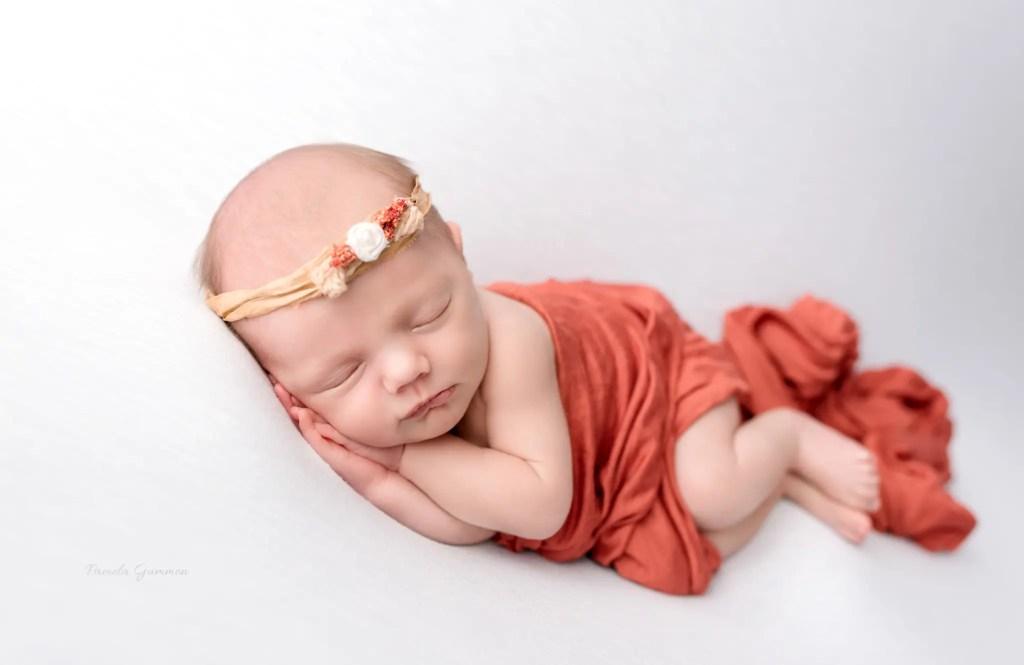 Kentucky Newborn Photographer