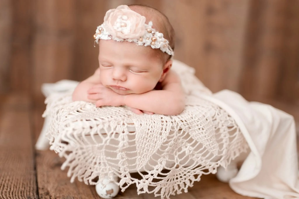 Eastern KY Newborn Photographer