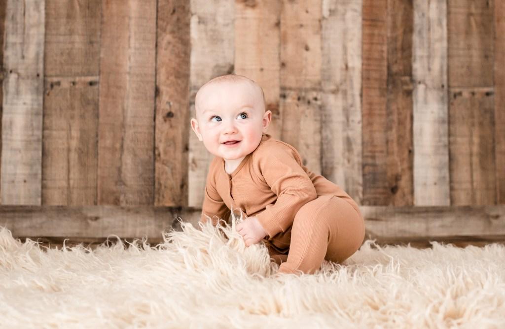 Portsmouth Ohio Baby Photos