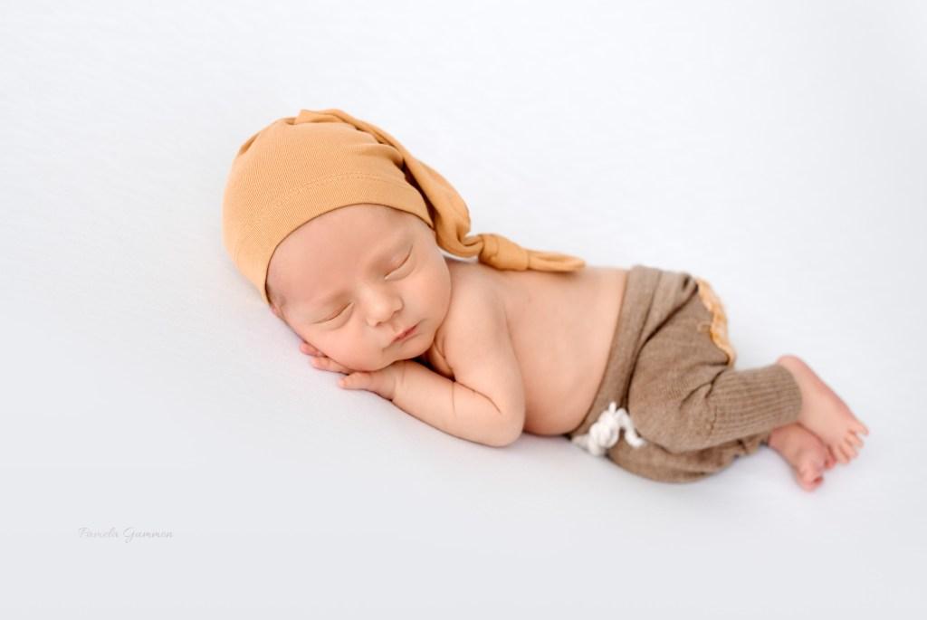 Newborn Boy Portraits Portsmouth Ohio