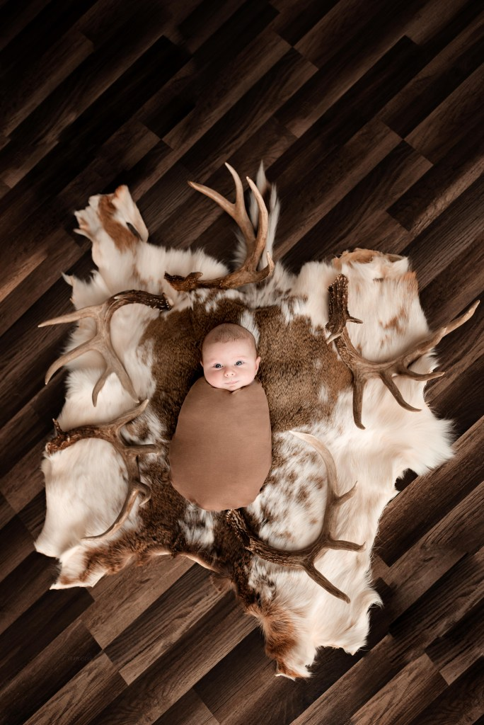 Newborn Pictures Greenup KY