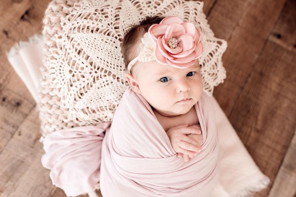 Newborn Photographer Ohio