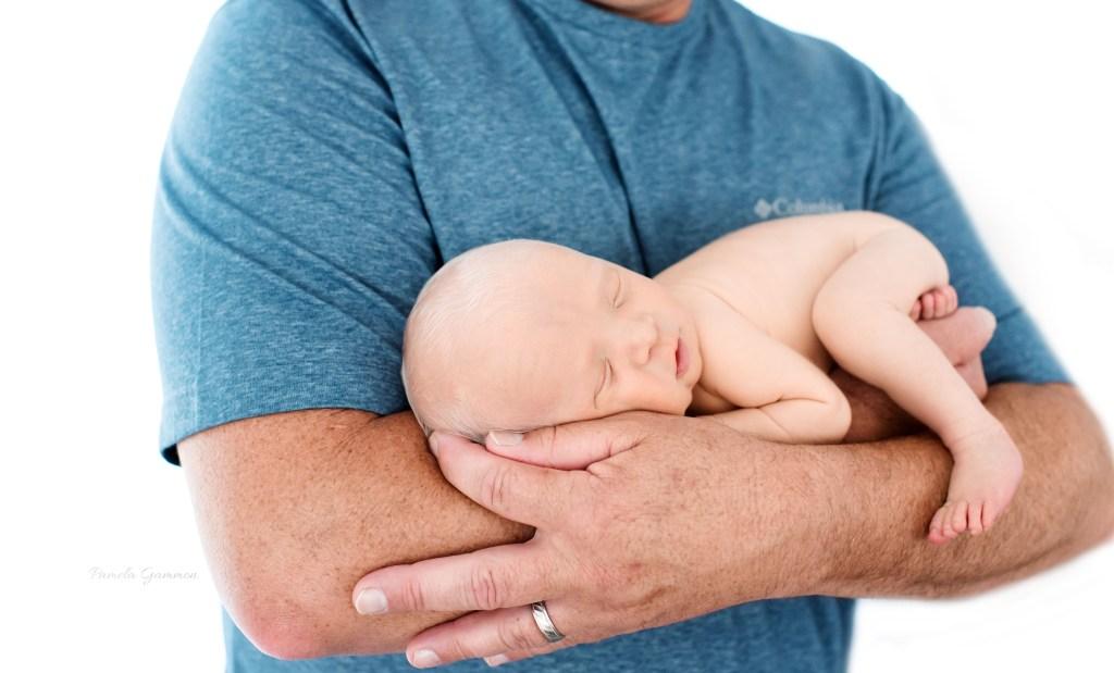 Newborn Pictures Ohio