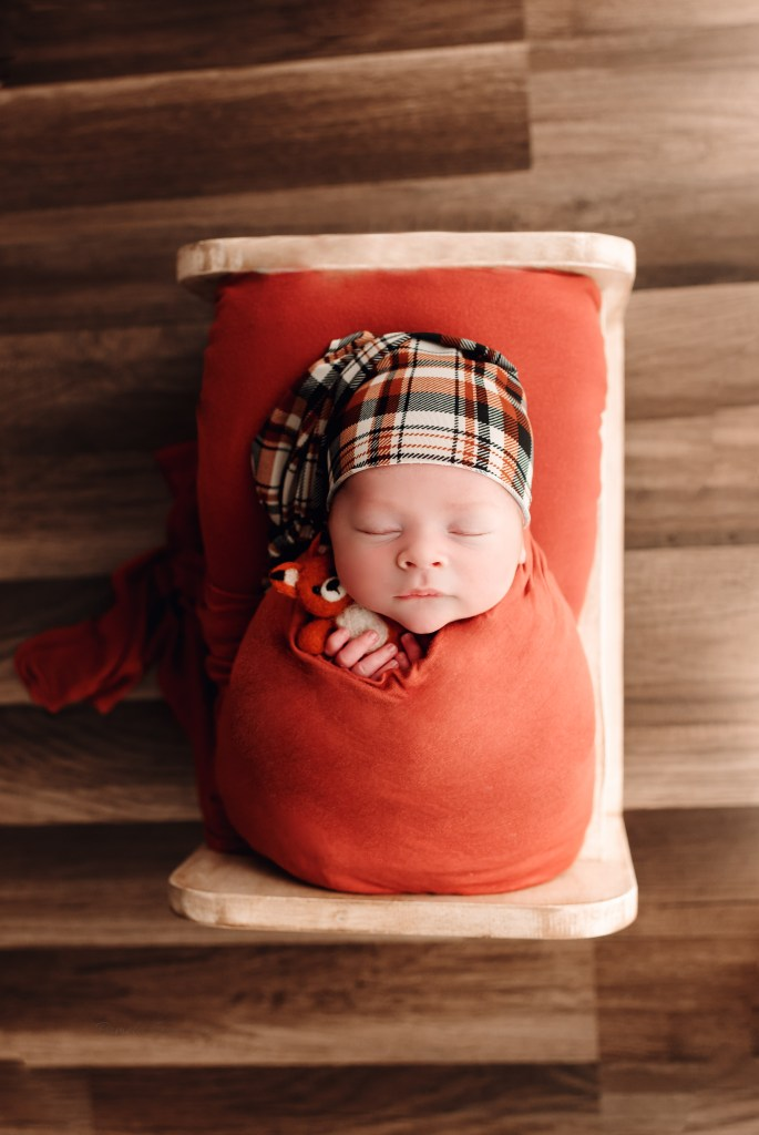 Newborn Photographer Southern OH