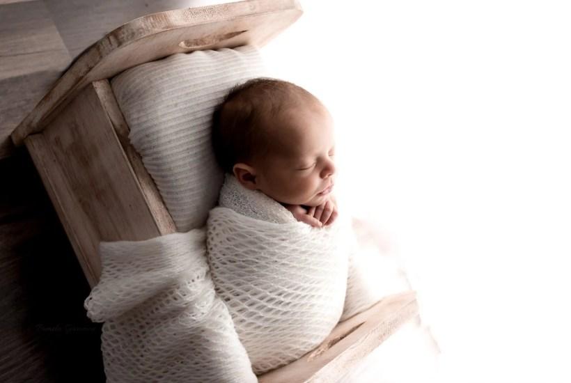 South Point Ohio Newborn Photographer