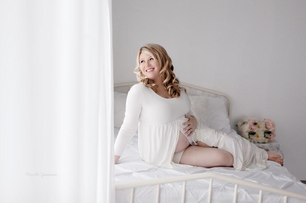 Maternity Photography Lucasville Ohio
