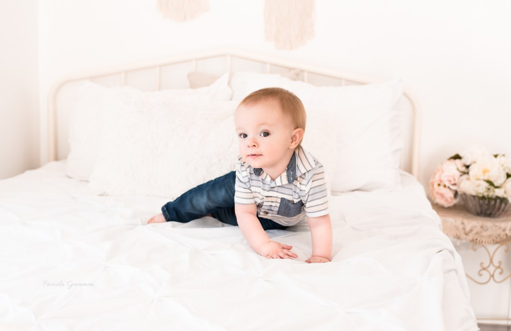Northern KY Baby Photographer