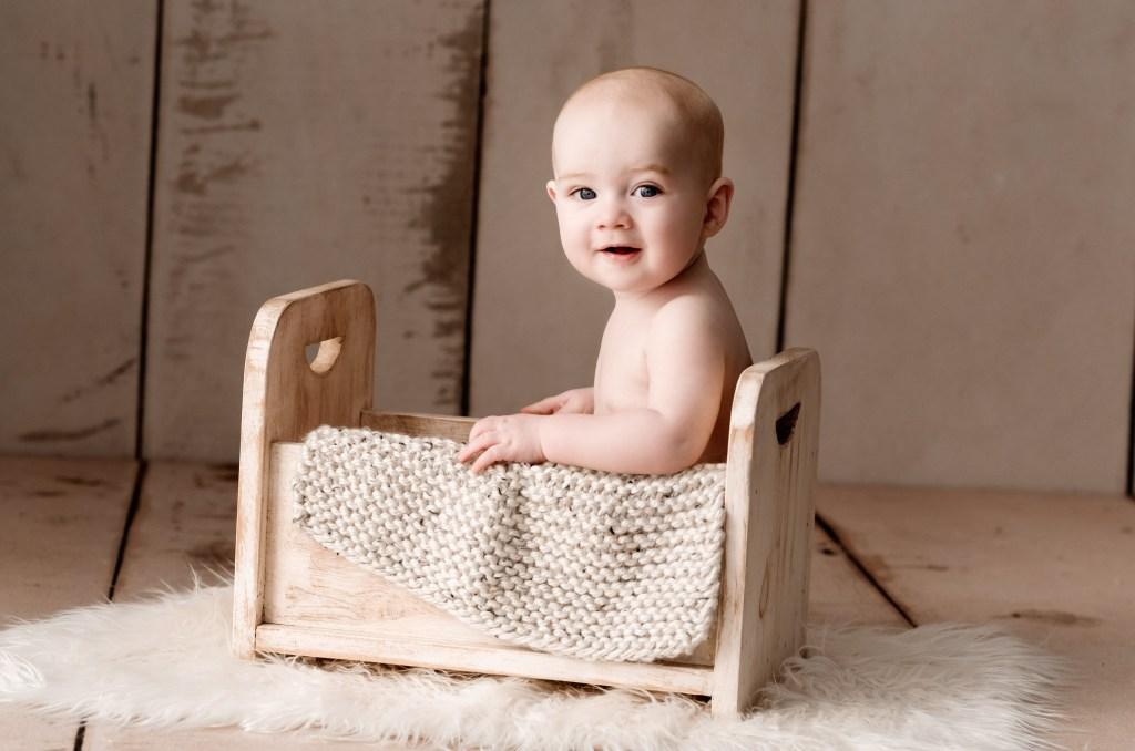 Baby Photography Waverly Ohio