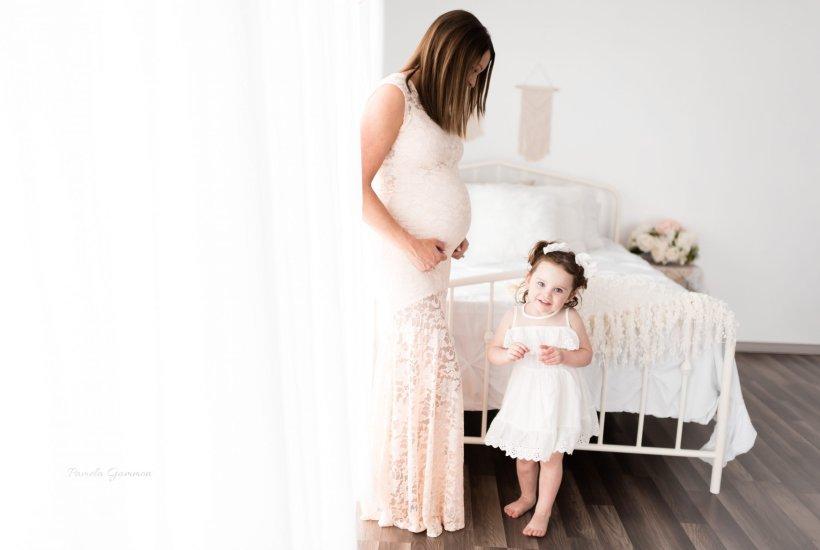 Maternity Photographer Southern Ohio