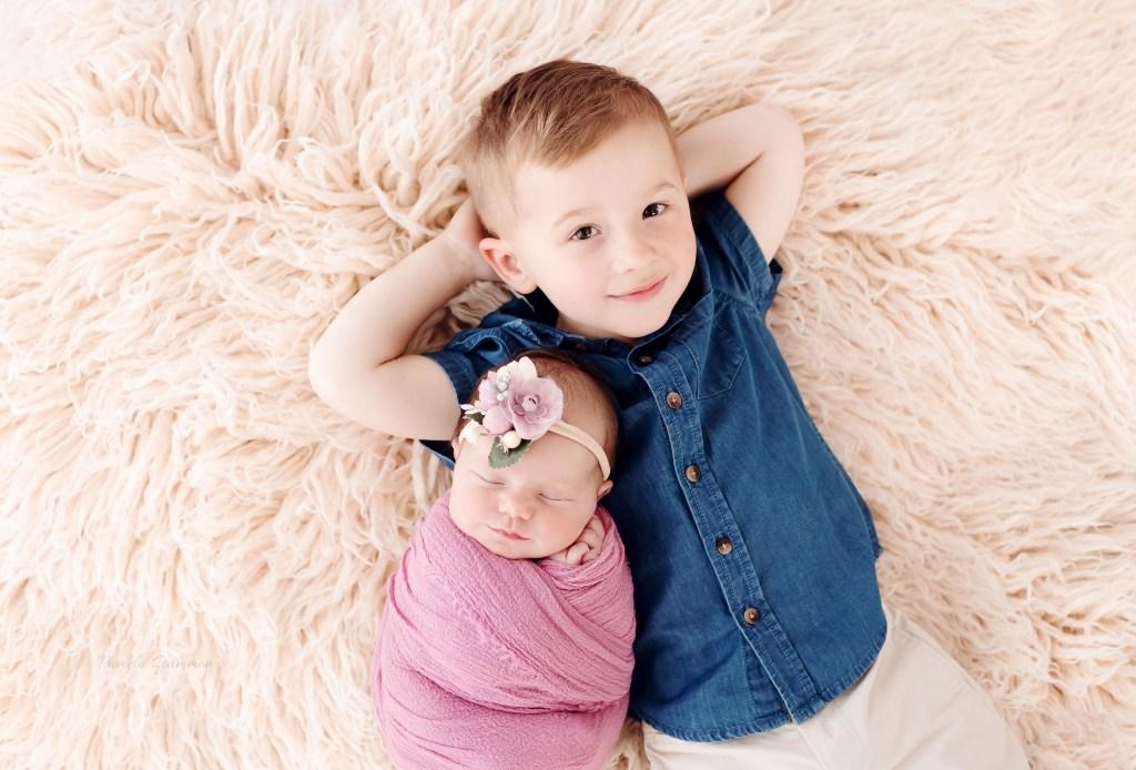 Newborn Photos Southern Ohio