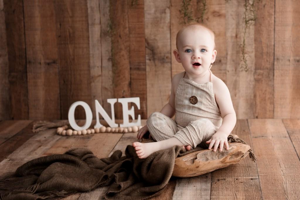 Southern Ohio Baby Photographer