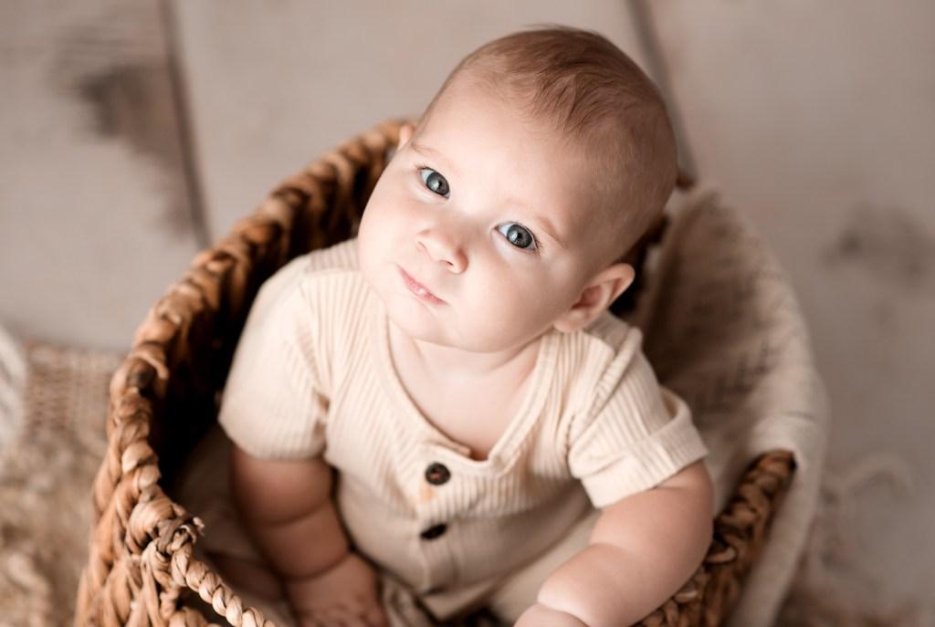 Baby Photographer Pamela Gammon Photography