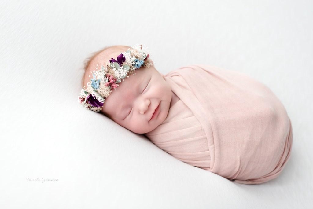 Eastern Kentucky Newborn Photography Catlettsburg KY