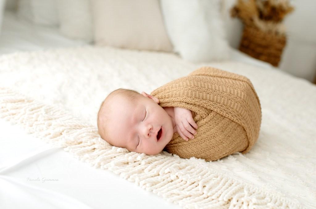 Grayson Kentucky Newborn Photographer