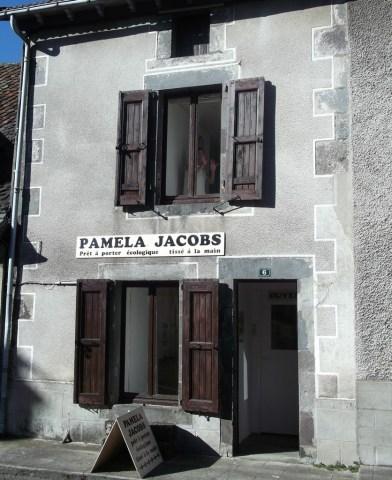 Boutique d'hiver Pamela Jacobs