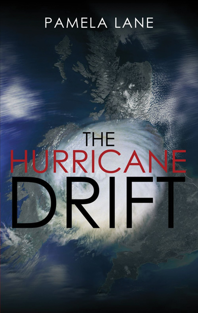 Pamela Lane – The Hurricane Drift