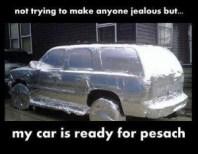 PassoverCar