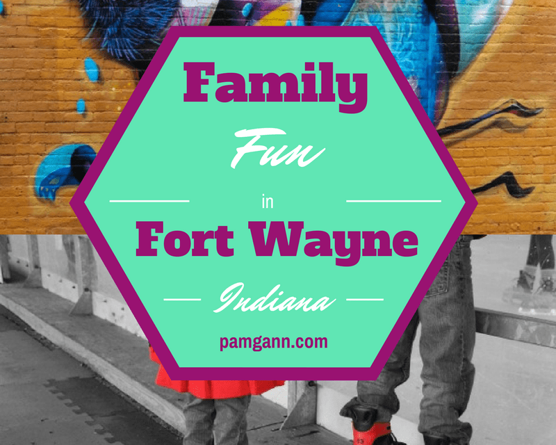 Family Fun in Fort Wayne
