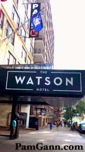 The Watson Hotel, New York City