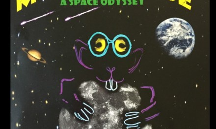 Moon Mouse: A Space Odyssey