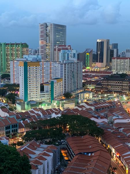 Singapore, a place I call my home