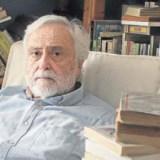 Eduardo Laporte: Miguel Sánchez-Ostiz salvado por el humor