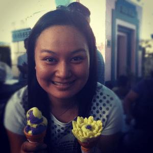 Special Ice Cream