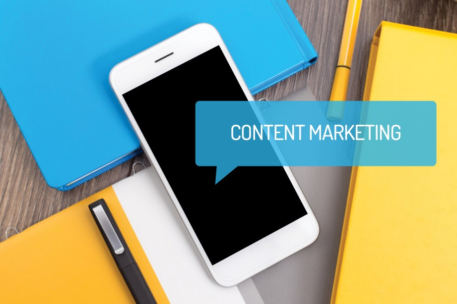 Content Marketing in a Nutshell for Business