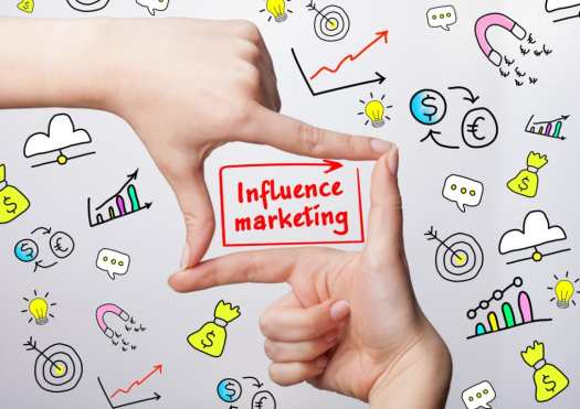 Get an Influencer to Help Spread the Word
