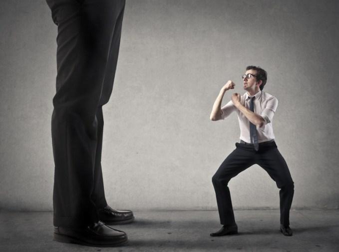 نتيجة بحث الصور عن Yes, your small company can compete with giants. Learn how!