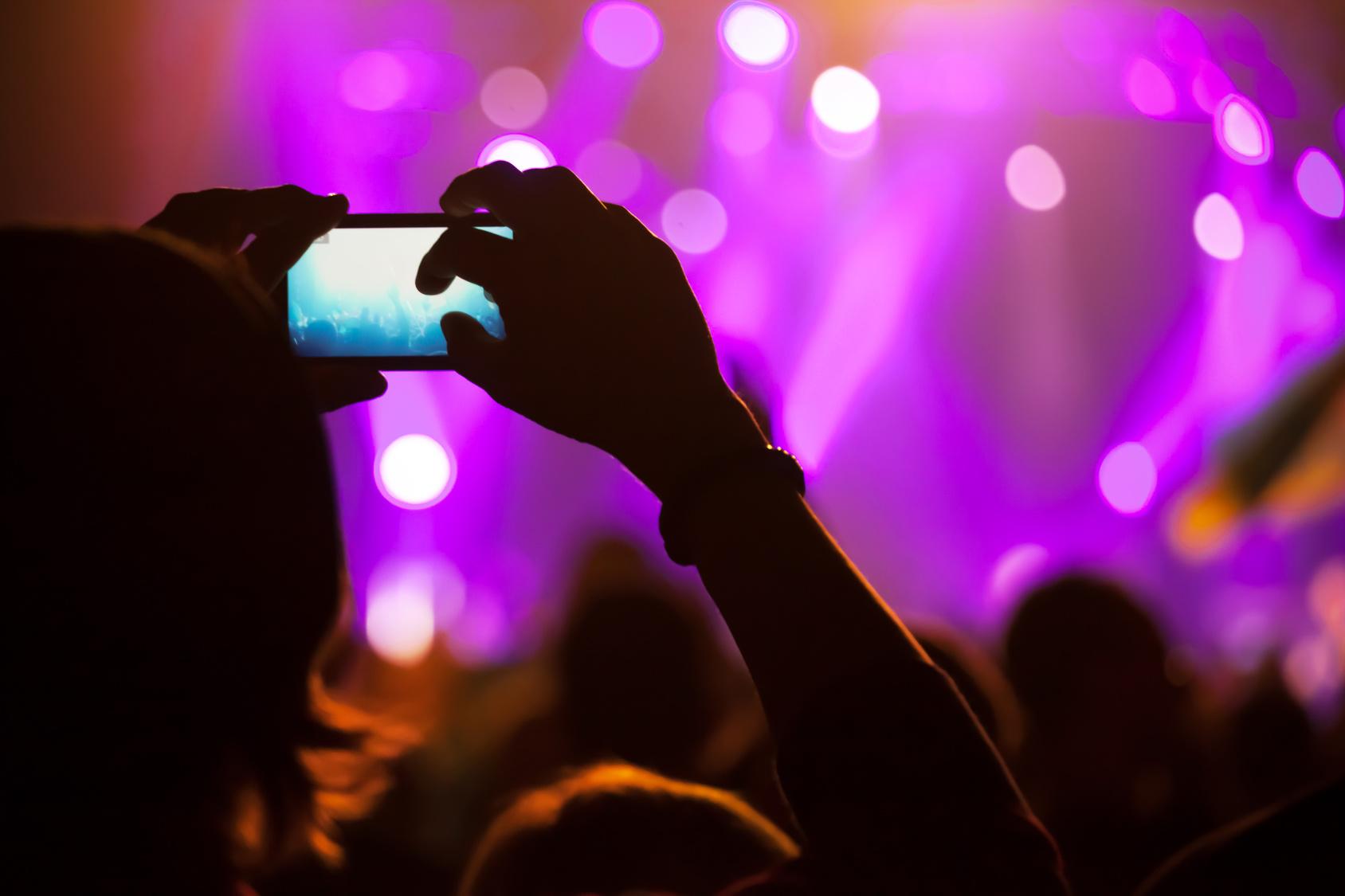 social media event marketing plan