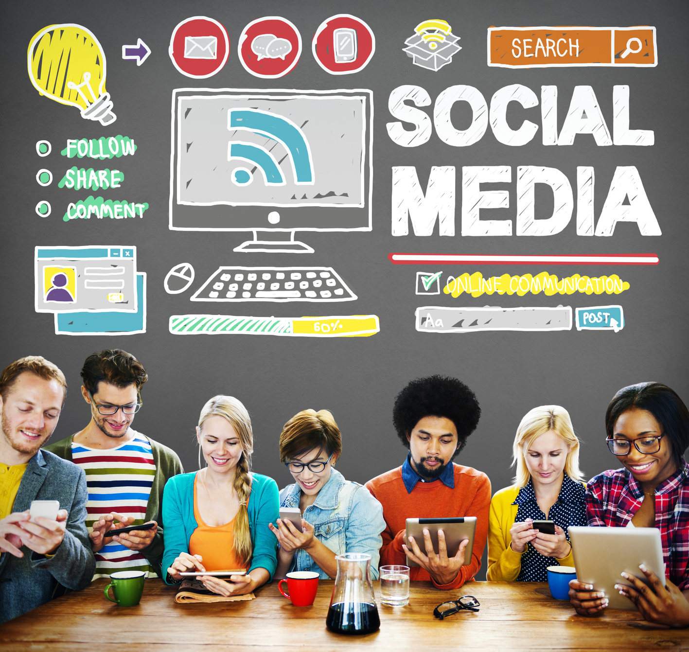 Why You Need an Integrated Digital Marketing and Social Media Plan
