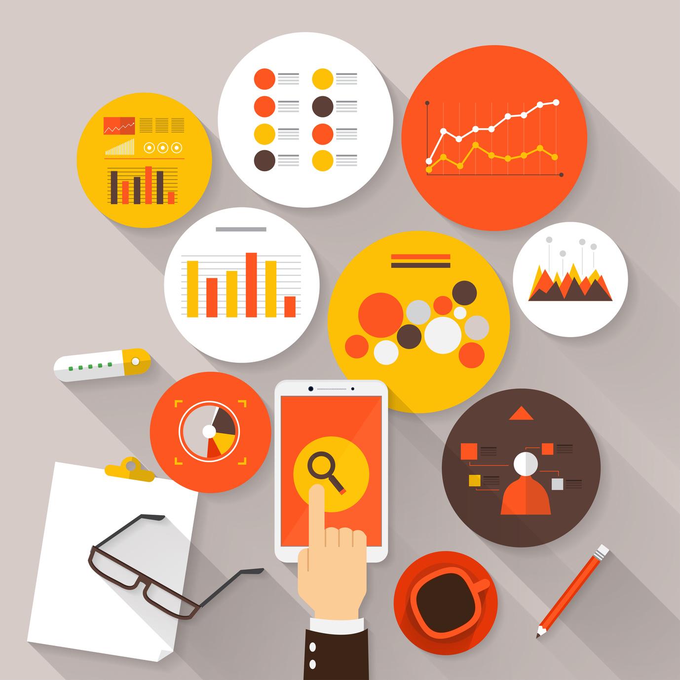 5 Key Social Media Metrics And Priorities Your Ceo Cares
