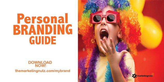 Personal Branding Worksheet and Guide 2020