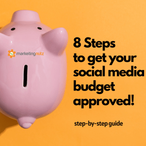 How to Get Social Media Budget Approved