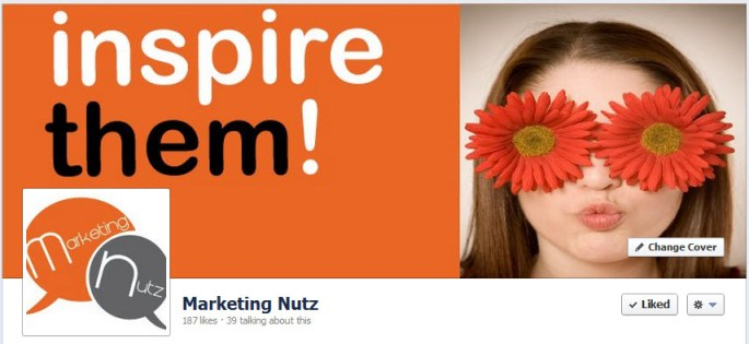 facebook cover marketing nutz